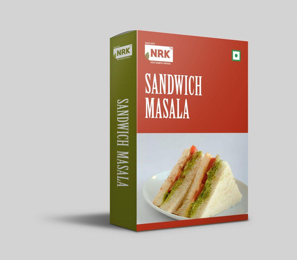 NRK SANDWICH MASALA