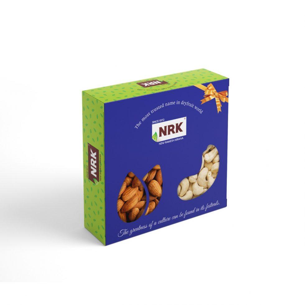 dry fruits gift box-new ramesh kirana