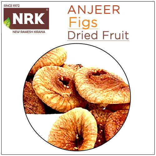 Anjeer New Ramesh Kirana
